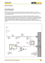 home wiring diagram air conditioner compesser home wiring diagrams