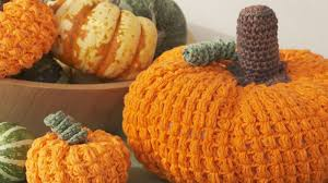 small pumpkins crochet small pumpkin tutorial the crochet crowd