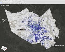 Fema Flood Map Search Why Houston Isn U0027t Ready For Hurricane Harvey The Texas Tribune