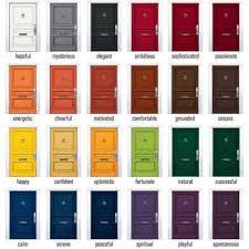 Front Door Color 211 Best Make An Entrance Images On Pinterest Front Door Colors