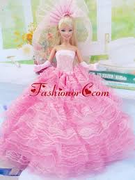 quinceanera pink dresses new fashion gown pink dress gown for quinceanera doll