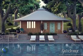 guest house plans pool designs houses prefab bestofhouse net