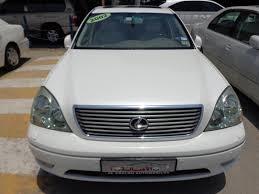 lexus ls430 used car lexus ls 430 2002 white youtube