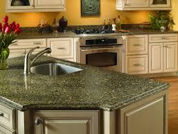 kitchen elegant kitchen design with silestone countertops plus