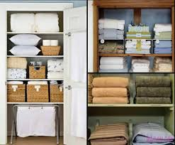 toiletry family organizer get organized white linen closet under