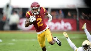 Michael Hutchings Usc Referee Cherry Injured On Accidental Hit From Usc Defender Espn