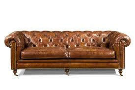 Inflatable Chesterfield Sofa by Darby Home Co Edgell Leather Chesterfield Sofa U0026 Reviews Wayfair
