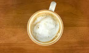 cappuccino this no machine cappuccino hack will make you feel like a coffee