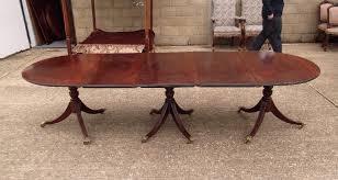 antique mahogany pedestal table antique mahogany dining table dining room ideas