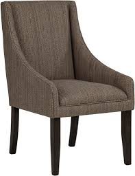Dining Room Arm Chairs Upholstered Arm Chair Dining Room Lola Arm Chair Champagne Dining Chairs