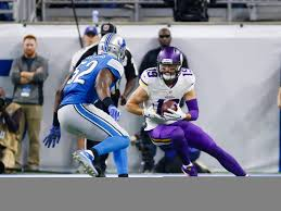 minnesota vikings play detroit lions on thanksgiving info