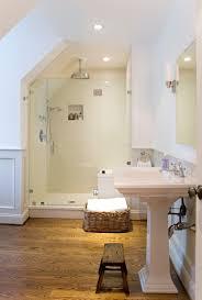 attic bathroom ideas cool small attic bathroom sloped ceiling interior design ideas