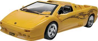 lamborghini diablo kit car revell lamborghini diablo snap plastic model kit