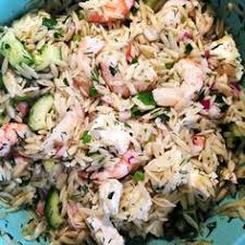 ina garten s shrimp salad barefoot contessa barefoot contessa roasted shrimp and orzo salad make this for a