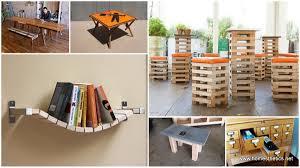 perfect photo of 10 diy interior furniture ideas1 creative diy