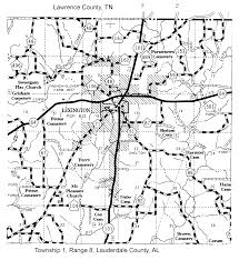 Craig Colorado Map by Descendants Of William Nowland Noland Nowlin Of Goochland