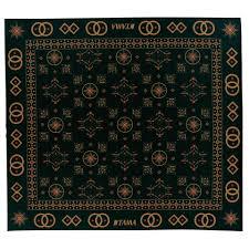 tama oriental design drum rug drum accessory