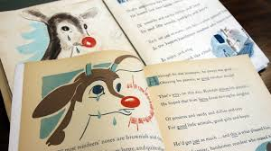 rudolph red nosed reindeer history headlines