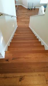 Laminate Flooring For Stairs Bullnose Replacing Carpeted Stairs With Hardwood