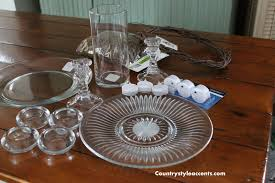 Country Centerpieces Diy Wedding Centerpieces Under 10 Country Style Accents