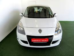 2011 renault scenic 1 6 expression manual mpv at imperial select