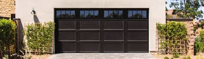 Painting Aluminum Garage Doors by Carriage House Steel Garage Doors 9700