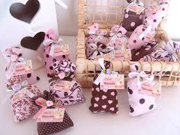 Famosos Lembrancinhas para Chá de Bebê Menina fáceis de fazer @DL09