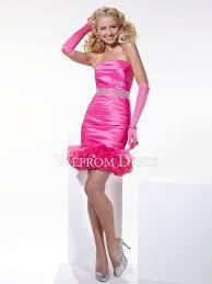 satin pink sleeveless knee length zipper petite apple rectangle