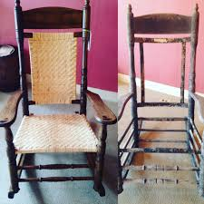 Cracker Barrel Rocking Chair This 1920 Brumby Rocking Chair Is A Third Generation Family