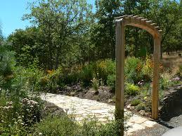 native plant gardens portfolio sacred earth design