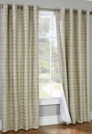 Tab Top Curtains Blackout Thermalogic Weathermate Tab Top Curtain Panel Thermal U0026 Blackout