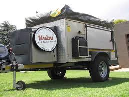 offroad trailer kubu4x4 4x4 trailer rental 4x4 trailer hire 4x4 caravan rental