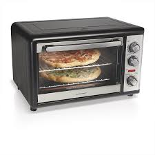 Walmart Toaster Oven Canada Hamilton Beach Xl Convection Oven With Rotisserie Model 31108