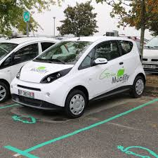 electric vehicles actia group electric vehicles at actia