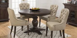 60 In Round Dining Table 60 Round Dining Table Seats How Many People