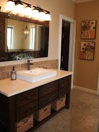 bathroom vanity backsplash ideas bathroom inspiring bathroom backsplash ideas bathroom sink