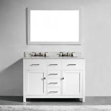 Double Basin Vanity Double Sink Vanity Ebay