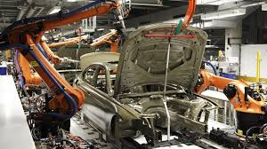 bmw factory assembly line 2012 bmw 3 series f30 production begins