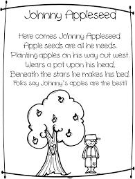 best 25 johnny appleseed ideas on pinterest apple unit apple