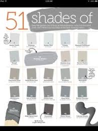 51 shades of gray paint color inspiration lol painting tips