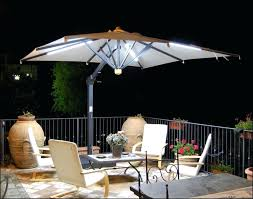 11 Ft Offset Patio Umbrella Best Of 11 Ft Offset Patio Umbrella Or Bay Ft Led Offset