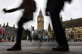 bureau de change londres pas cher brexit la livre sterling en route vers la parité avec l