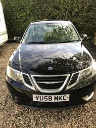 used 2008 saab 9 3 t aero for sale in norfolk pistonheads