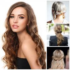 collections of new and simple hairstyles cute hairstyles for girls