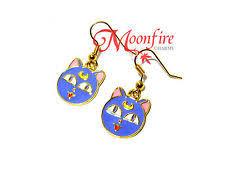 sailor moon earrings ebay