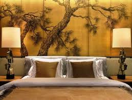 Paint For Bedroom Walls Ideas In Japanese Bedroom Wall Painting - Bedroom wall ideas