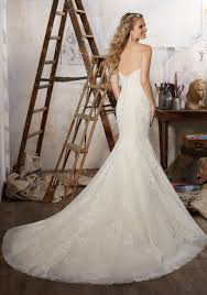 magnolia wedding dress style 8109 morilee