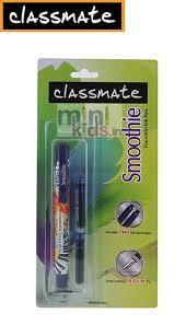 classmate pens classmate smoothie nib pen minikids in