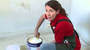 how to paint a ceiling diy at bunnings youtube