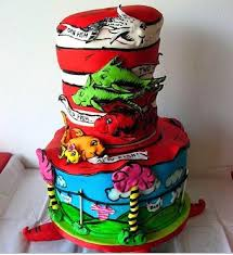 dr seuss cake ideas a dr seuss birthday party here s 20 dr seuss party ideas to